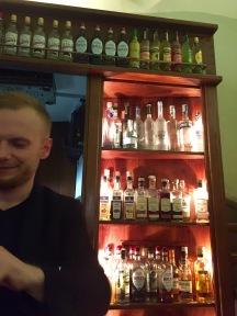 Wódka Cafe Bar - a must