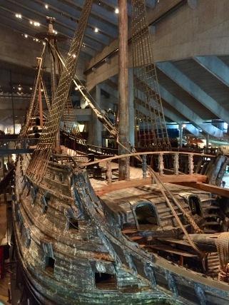 Vasa Warship 2